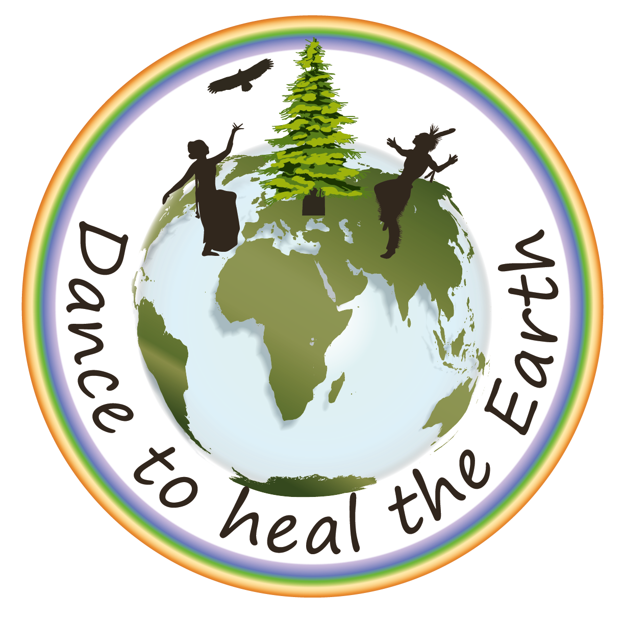 Dance to Heal the Earth